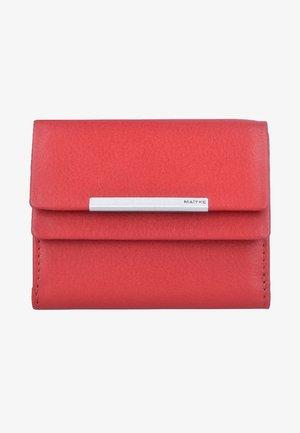 BELG DEDA - Wallet - red