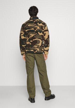 Light jacket - camo