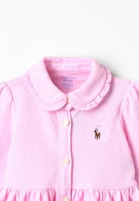Polo Ralph Lauren - OXFORD BABY - Day dress - carmel pink - 6