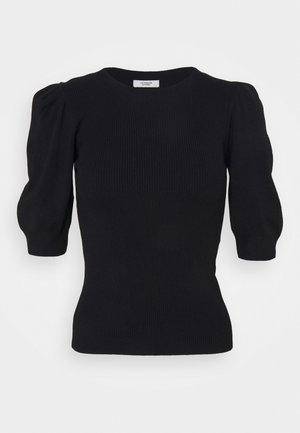 JDYKADY - Basic T-shirt - black