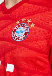 adidas Performance - FC BAYERN MÜNCHEN - Club wear - true red - 8