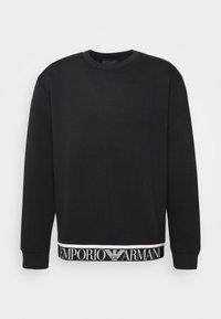 Emporio Armani - Langarmshirt - black - 6