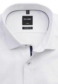 OLYMP - Formal shirt - weiß - 1
