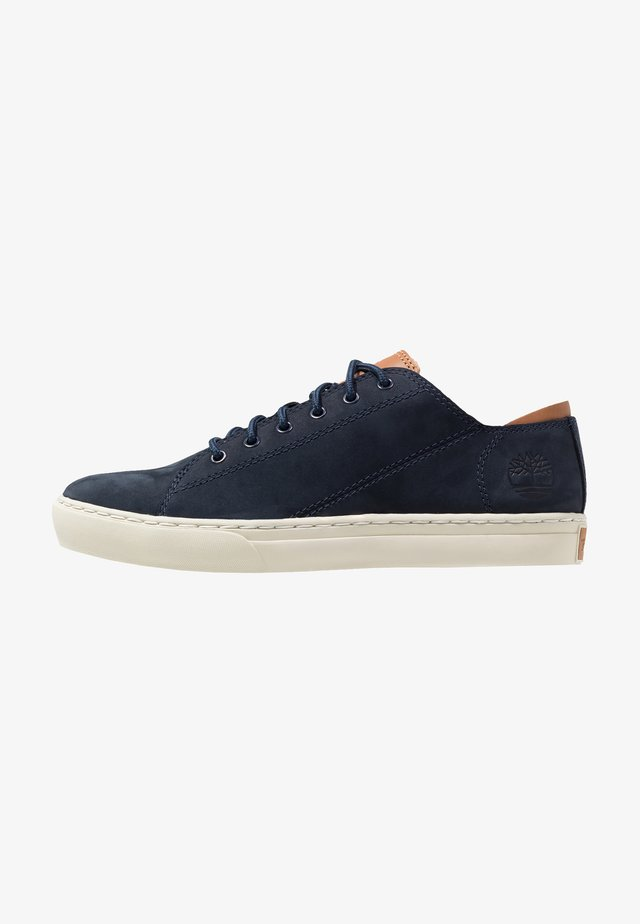 ADV 2.0 CUPSOLE MODERN  - Sneakers - navy