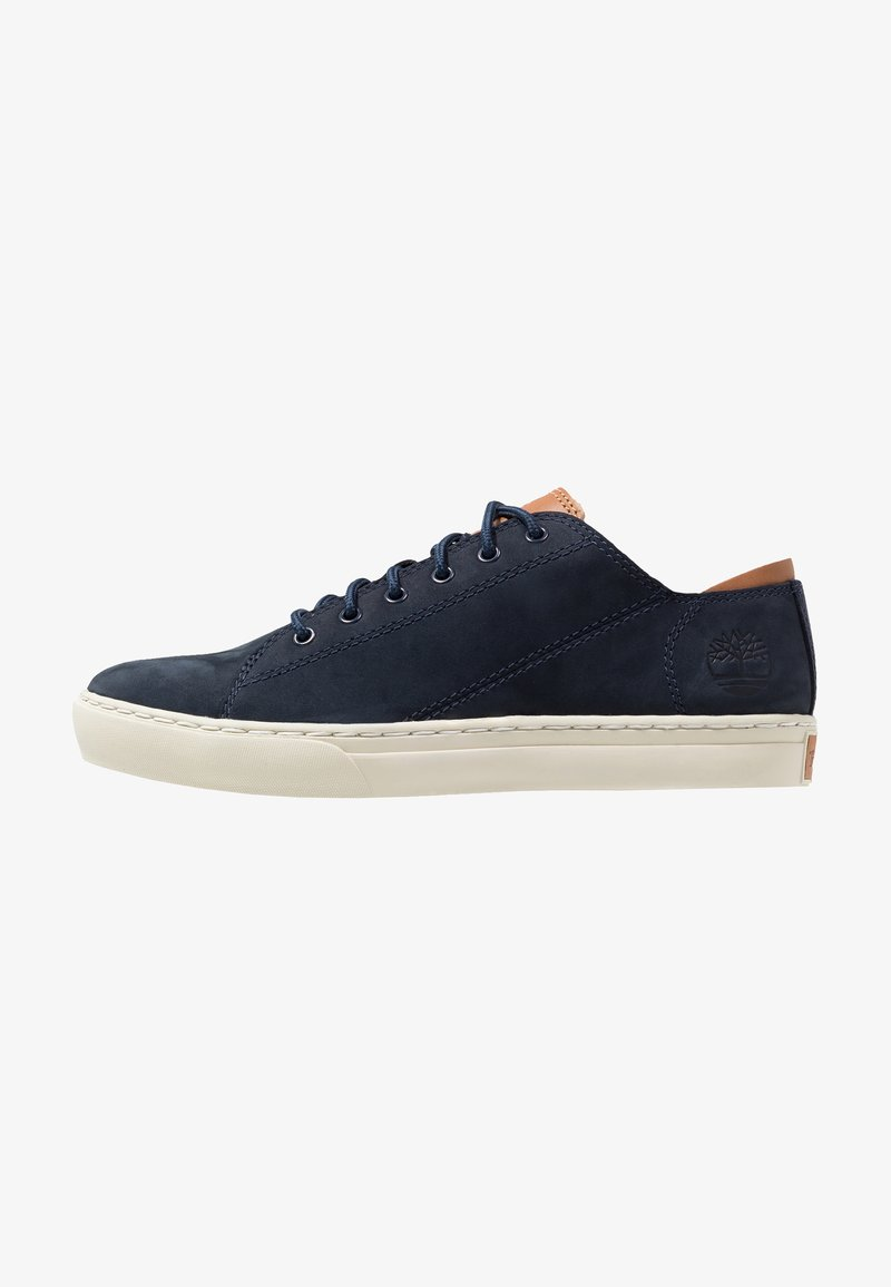Timberland - ADVENTURE 2.0 - Sneakersy niskie - navy