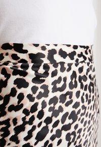 Monki - BRISA SKIRT TRIAL ORDER - A-line skirt - pink - 4