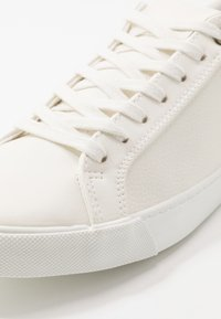 Pier One - Sneakers laag - white - 5