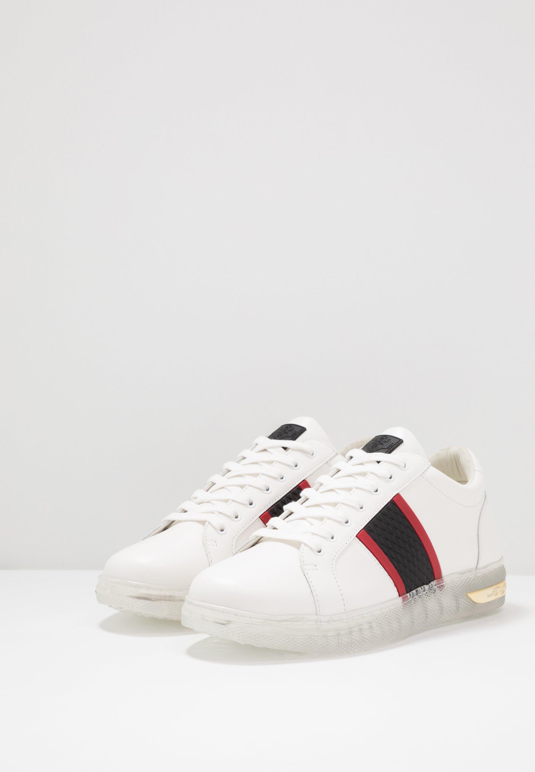 La migliore vendita Scarpe da uomo Ed Hardy CLEAR BLADE Sneakers basse white