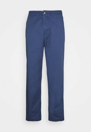 RELAXED FIT POLO PREPSTER PANT - Chinos - rustic navy