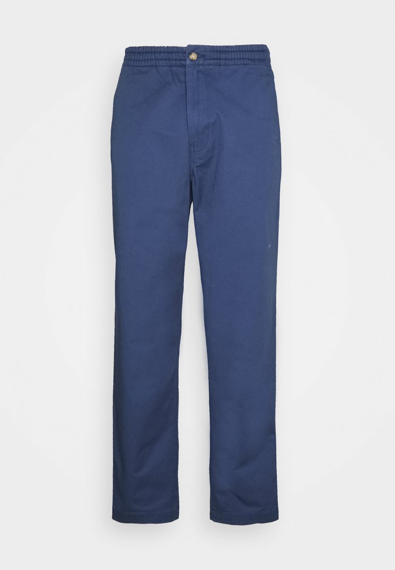 Polo Ralph Lauren - RELAXED FIT POLO PREPSTER PANT - Chinos - rustic navy
