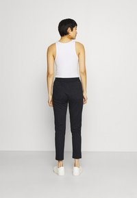 Opus - MELVY CITY - Trousers - forever blue - 2