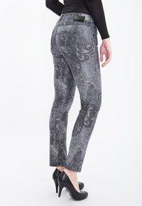 Amor, Trust & Truth - Slim fit jeans - anthrazit - 1