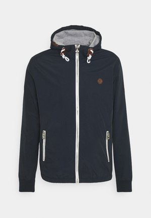 GRIMES - Summer jacket - navy