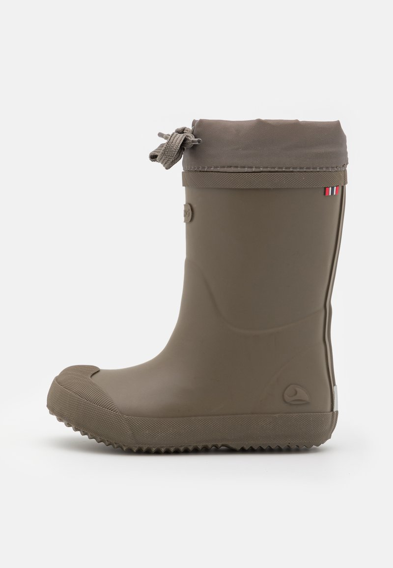 Viking - INDIE THERMO UNISEX - Wellies - olive
