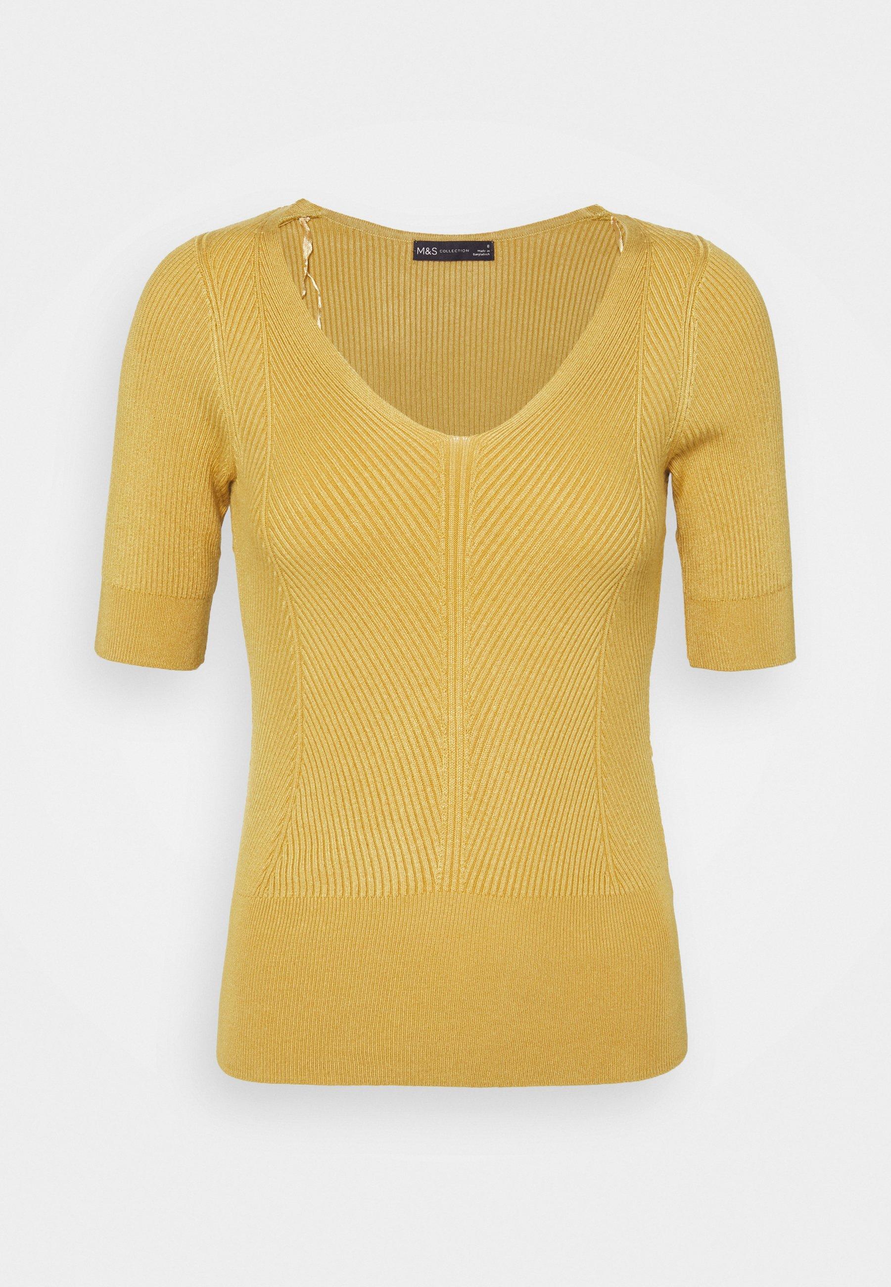 Donna VEE - T-shirt basic
