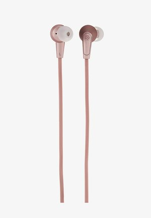 MADRID BLUETOOTH IN-EAR - Słuchawki - rose gold