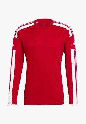 Sports shirt - rotweiss