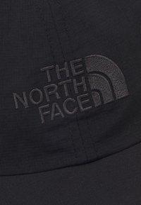 The North Face - HORIZON HAT UNISEX - Lippalakki - black - 4