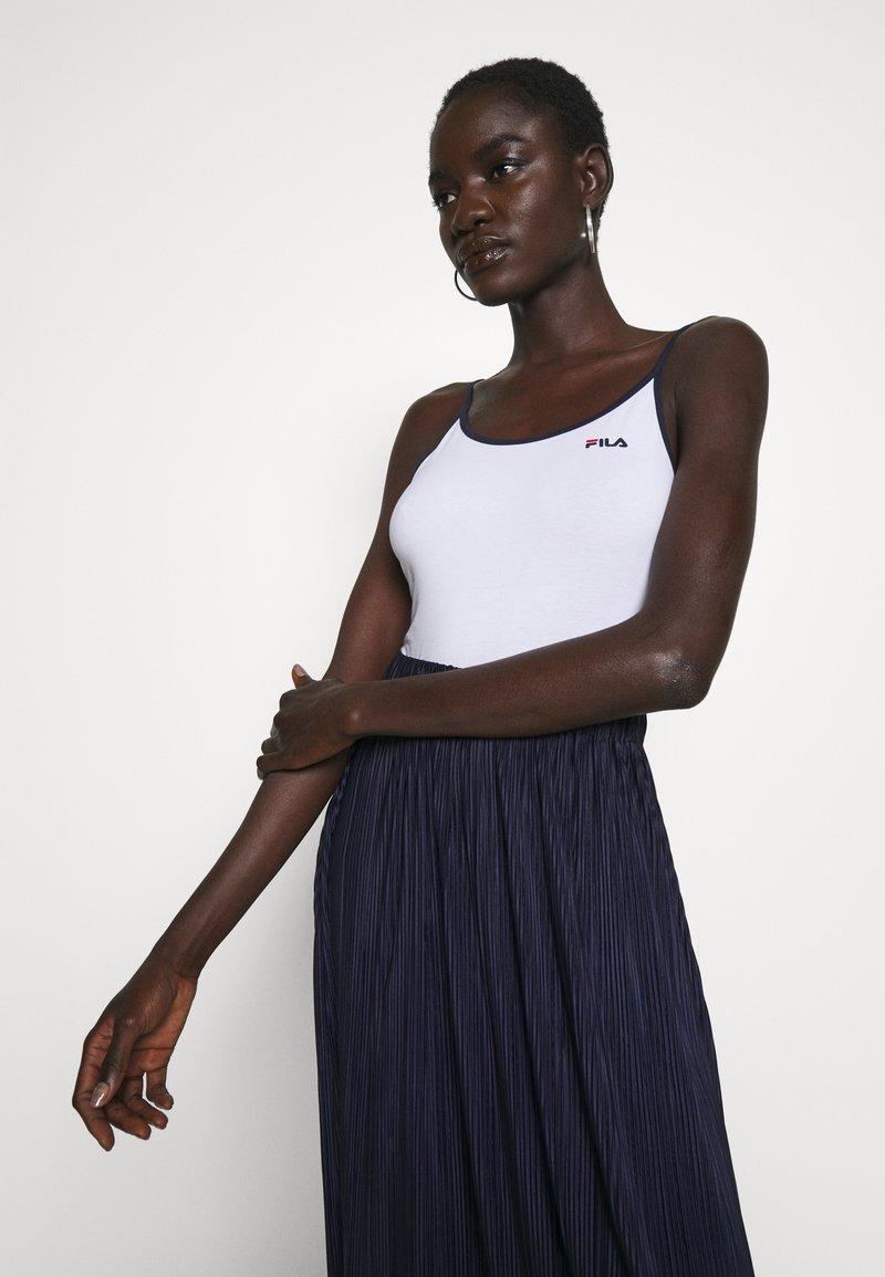 Fila Tall - SADIE BODY - Top - bright white