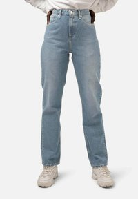 MUD Jeans - Straight leg jeans - heavy stone - 0