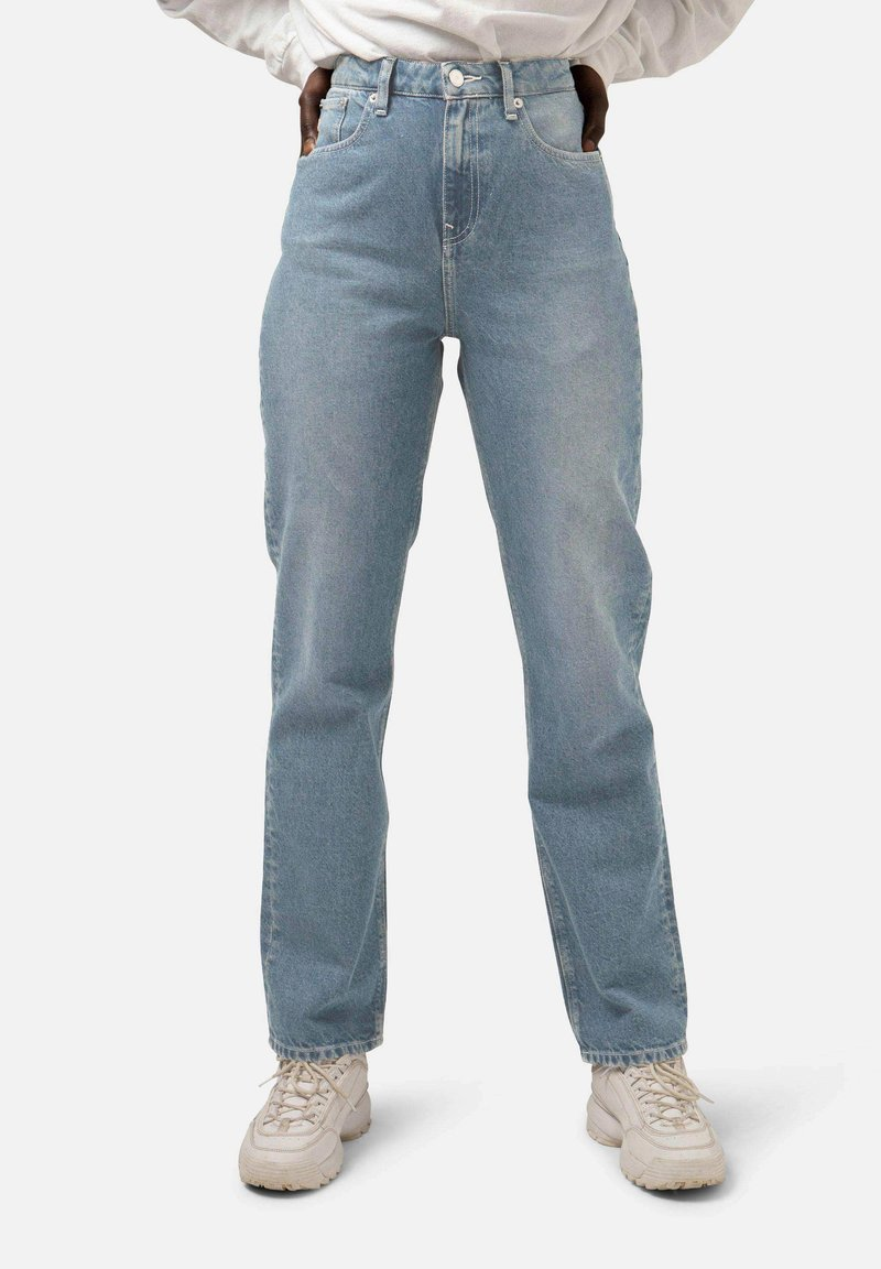 MUD Jeans - Straight leg jeans - heavy stone