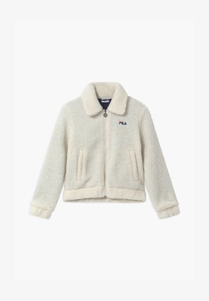 JIL SHERPA  - Winter jacket - eggnog