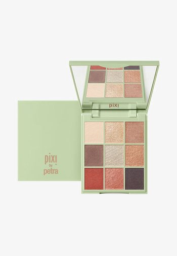 EYE EFFECTS SHADOW PALETTE - Eyeshadow palette - hazelnut haze