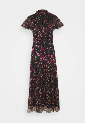 HARLEY ABSTRACT DRESS - Vapaa-ajan mekko - multi