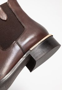 KIOMI - Ankle boots - brown - 6