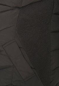 Seraphine - EVEREST - Winter coat - slate - 4
