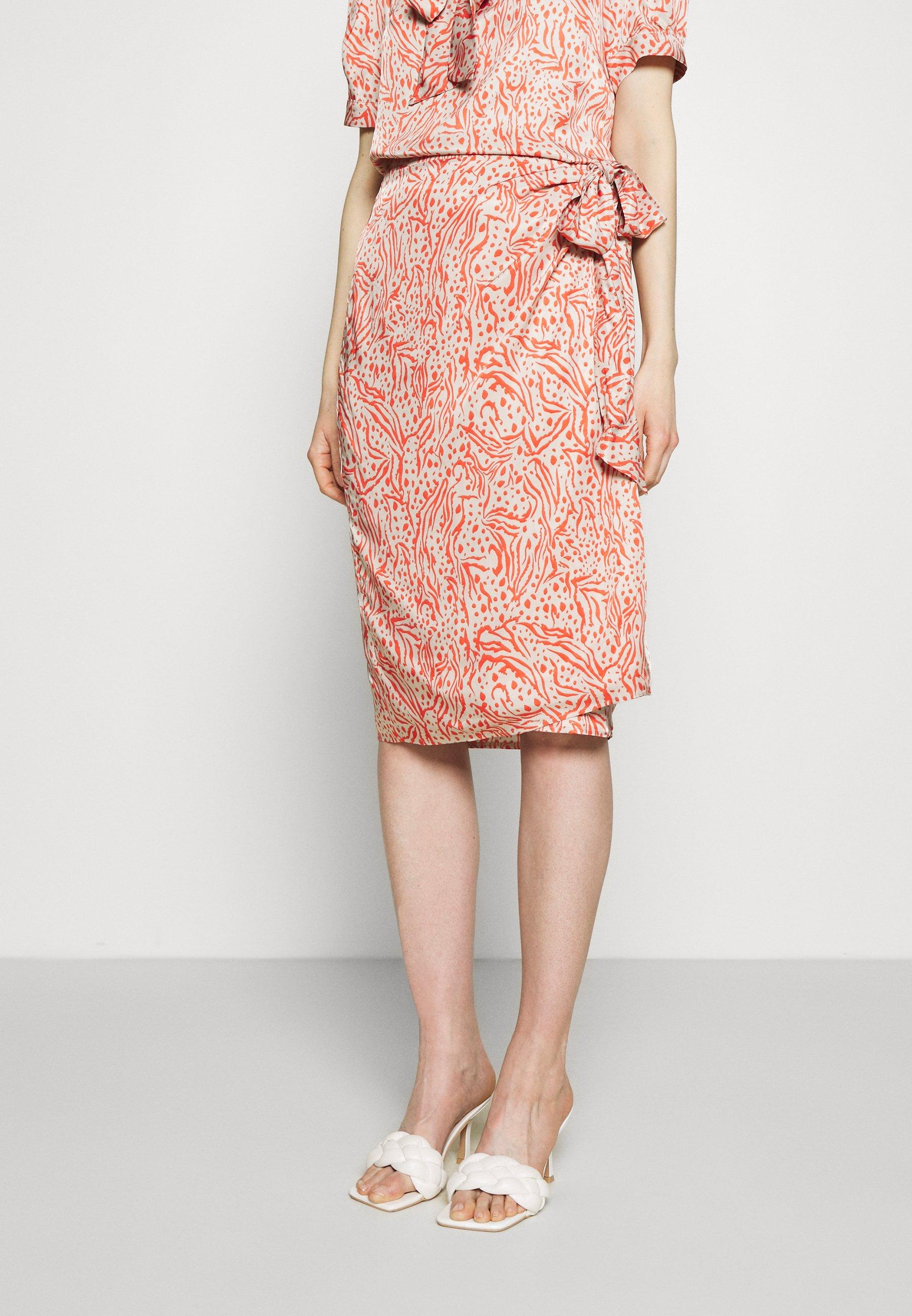Women DIEGA - Wrap skirt