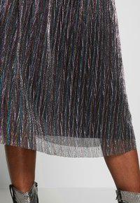 NAF NAF - TOKYA - A-snit nederdel/ A-formede nederdele - multicolore - 4