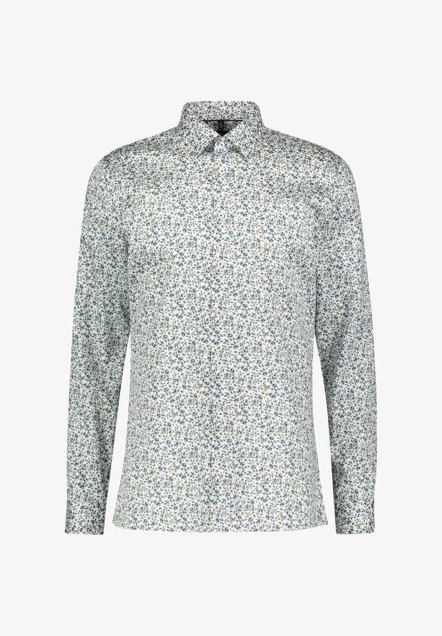 Shirt - braun