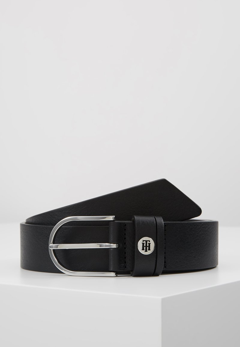 Tommy Hilfiger - CLASSIC BELT - Belt - black