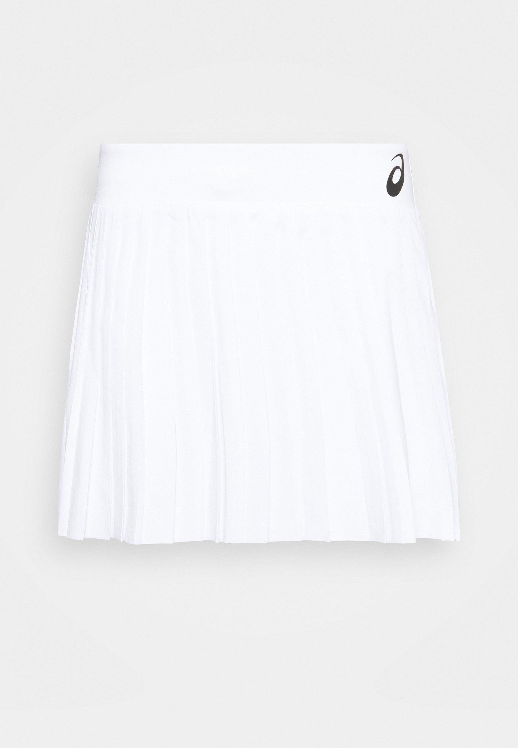 Women MATCH PLEATS SKORT - Sports skirt