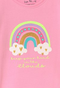 Blue Seven - SMALL GIRLS RAINBOW - T-shirt print - azalee - 2