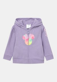 GAP - TODDLER GIRL MINNIE MOUSE - Hoodie met rits - lilac - 0