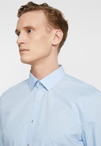 OLYMP - Formal shirt - hellblau - 3