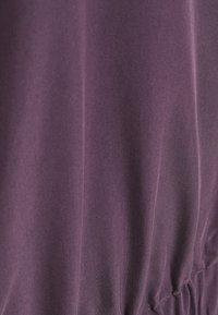 comma casual identity - Bluzka z długim rękawem - purple - 2