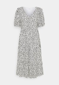 Even&Odd - Day dress - white/black - 4