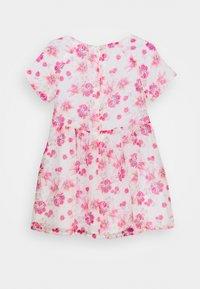 Guess - DRESS PANTIES SET - Cocktail dress / Party dress - pink pale - 1