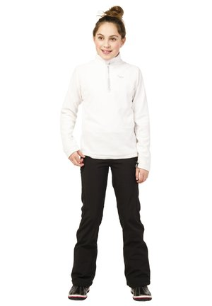 LOLE JR - Snow pants - true black