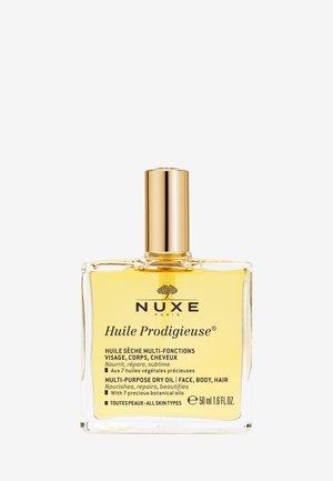 HUILE PRODIGIEUSE® DRY OIL - Face oil - -