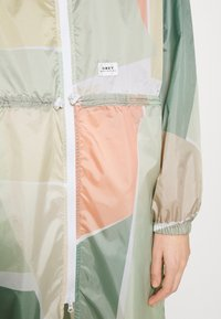 Obey Clothing - SLICE JACKET - Summer jacket - peach multi - 6