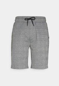 Blend - Shorts - stone mix - 0