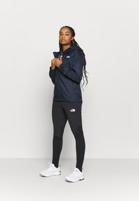 The North Face - QUEST JACKET - Hardshelljacke - urban navy - 1