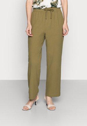 INGARD - Trousers - olive drab