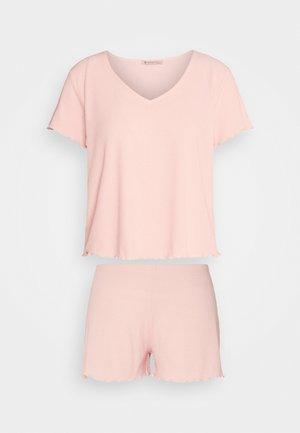 Pyjamaser - pink