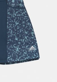 adidas Golf - GIRLS PRINT  - Falda de deporte - crew navy - 3