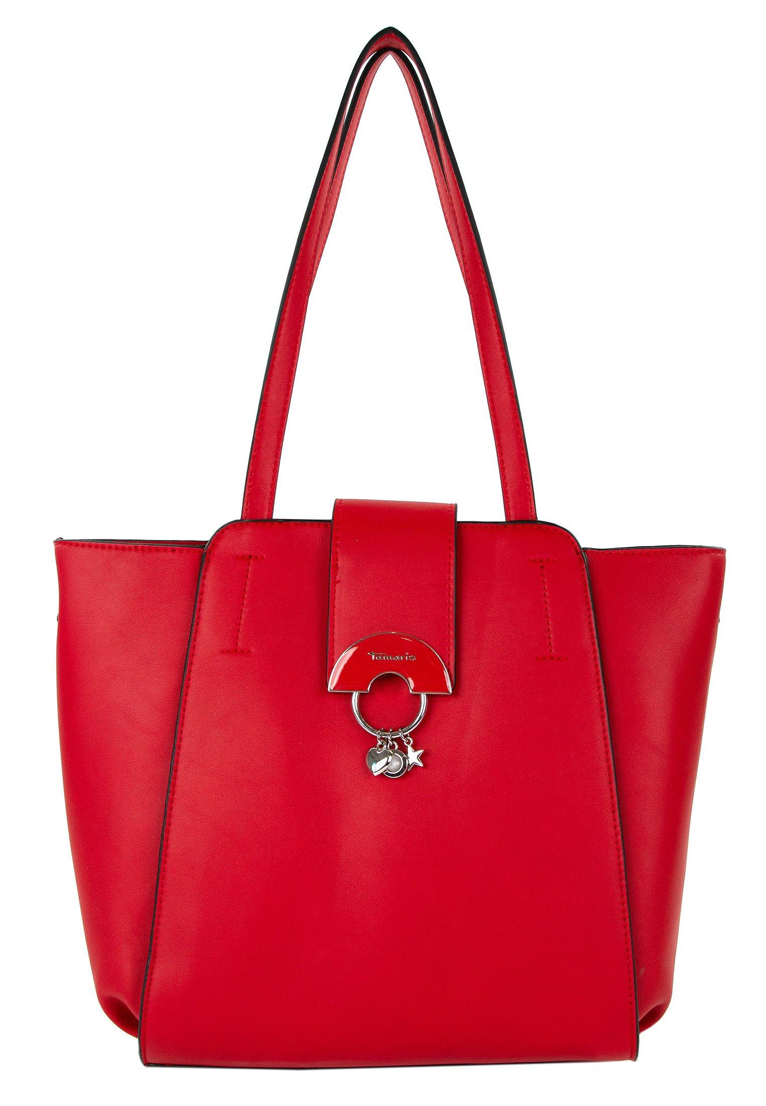 Tamaris Handtasche - Red/rot